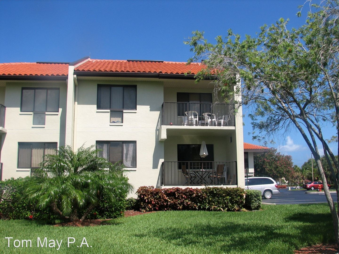 1515 Pinellas Bayway S #34