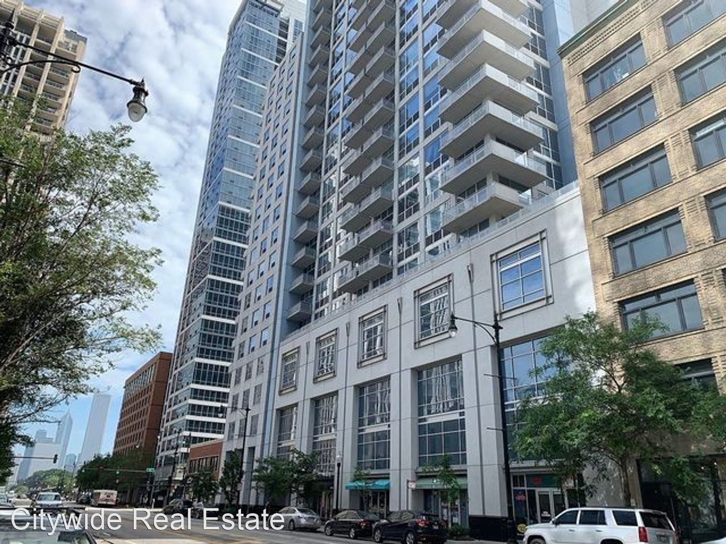 1305 S Michigan Ave Unit 1809