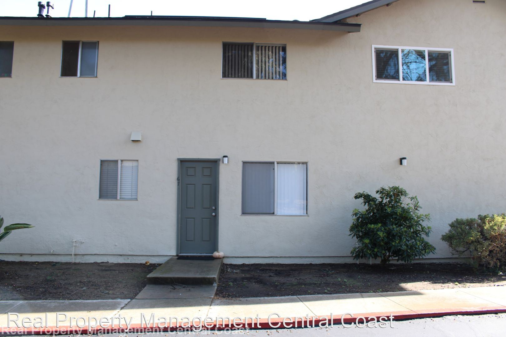 1750 Prefumo Canyon Road, Apt. 67